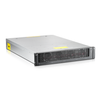 HP StorageWorks P6500 Storage-Server 2 HE Rack