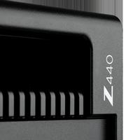 HP Z440 mit Slimline Laufwerk mit Cardreader Mini-Tower
