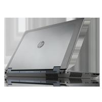 HP ZBook 17 G2  mit Webcam mit FP mit Akku deutsch