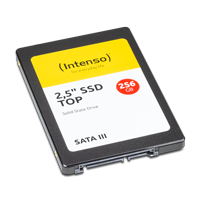 Intenso 2,5″ SSD 256GB