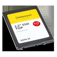Intenso 2,5″ SSD 512GB
