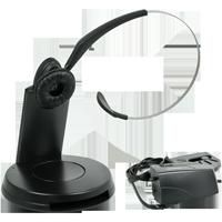 Jabra GN9330e + GN1000 Headset Lifter