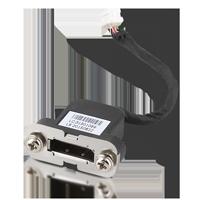 Lenovo DisplayPort Erweiterung 54Y9350 nur für Tiny-Modelle passend