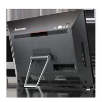 Lenovo ThinkCentre E93z AIO Touch mit Webcam Rahmenständer