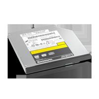 Lenovo ThinkPad UltraBay Enhanced Drive II DVD-RW Brenner