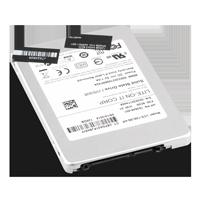 LiteOn LCS-128L9S-HP 128GB SSD