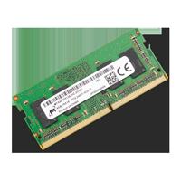 Micron MTA4ATF51264HZ-2G3E1 4GB SODIMM DDR4