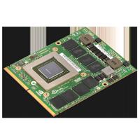 Nvidia Quadro K3100M Grafikkarte für