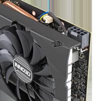 Palit Nvidia GeForce GTX 1060 Gaming OC 6GB