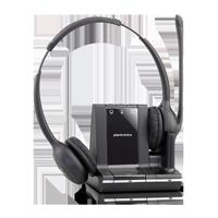 Plantronics Savi W720 DECT Headset Wireless