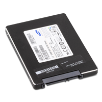 Samsung MZ-7PD128M 128GB SSD