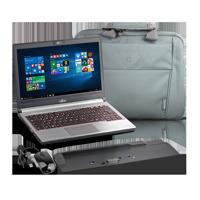 10070113 Sparpaket Fujitsu Lifebook E734