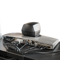 Tandberg 990 MXP Videokonferenzsystem 50 Zoll Plasma mit Systemfernbedienung