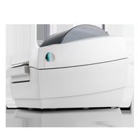 Zebra GC420d Etikettendrucker Thermodirekt