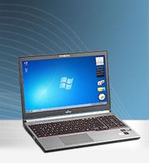 Fujitsu Lifebook E-Serie kaufen
