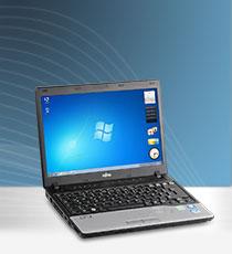 Fujitsu Lifebook P-Serie kaufen