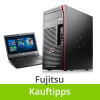 Fujitsu Siemens Kauftipps