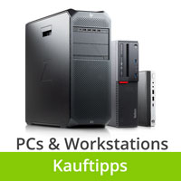 Themenwelt - PC-Systeme & Workstations