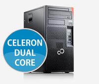 Intel Celeron Dual Core