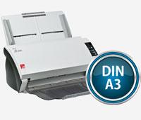 DIN A3- Scanner