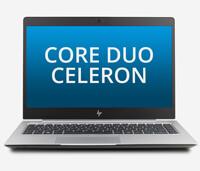 Intel Core Duo / Celeron