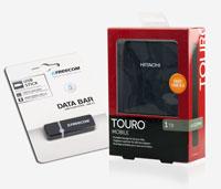 USB Speicher & Hubs