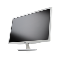 Acer S242HL weiss