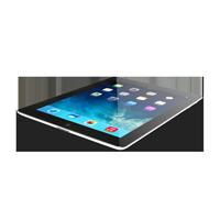 Apple iPad 3 Schwarz