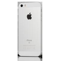 Apple iPhone SE Silber