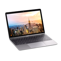 Apple Macbook 12-inch A1534 Space Gray