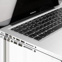 Apple MacBook Pro 13″ (Mid 2012) deutsch