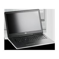 Dell Precision 7710 mit Webcam ohne FP mit Akku deutsch mit Thunderbolt