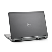 Dell Precision 7710 ohne Webcam ohne FP mit Akku deutsch ohne Thunderbolt