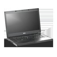Dell Precision M4500 mit Webcam ohne Fingerprint mit Akku deutsch