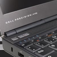 Dell Precision M4700 mit Webcam mit FP mit TR ohne Akku deutsch