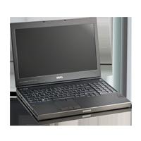 Dell Precision M4700 ohne Webcam mit FP mit TR mit Akku deutsch