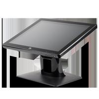 ELO 1717L 17 Zoll Touchscreen Monitor