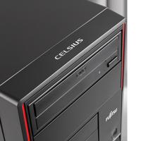 Fujitsu Celsius W420