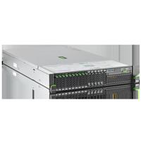 Fujitsu Primergy RX2540 M1 Server 10 mal Massenspeicher mit dvd