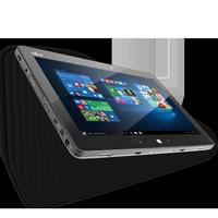 Fujitsu Stylistic Q665 mit Windows 10 ohne Eingabestift