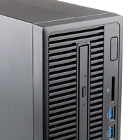 HP 280 G2 MT Micro-Tower