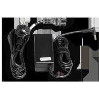 HP 65W Notebook Netzteil schwarz