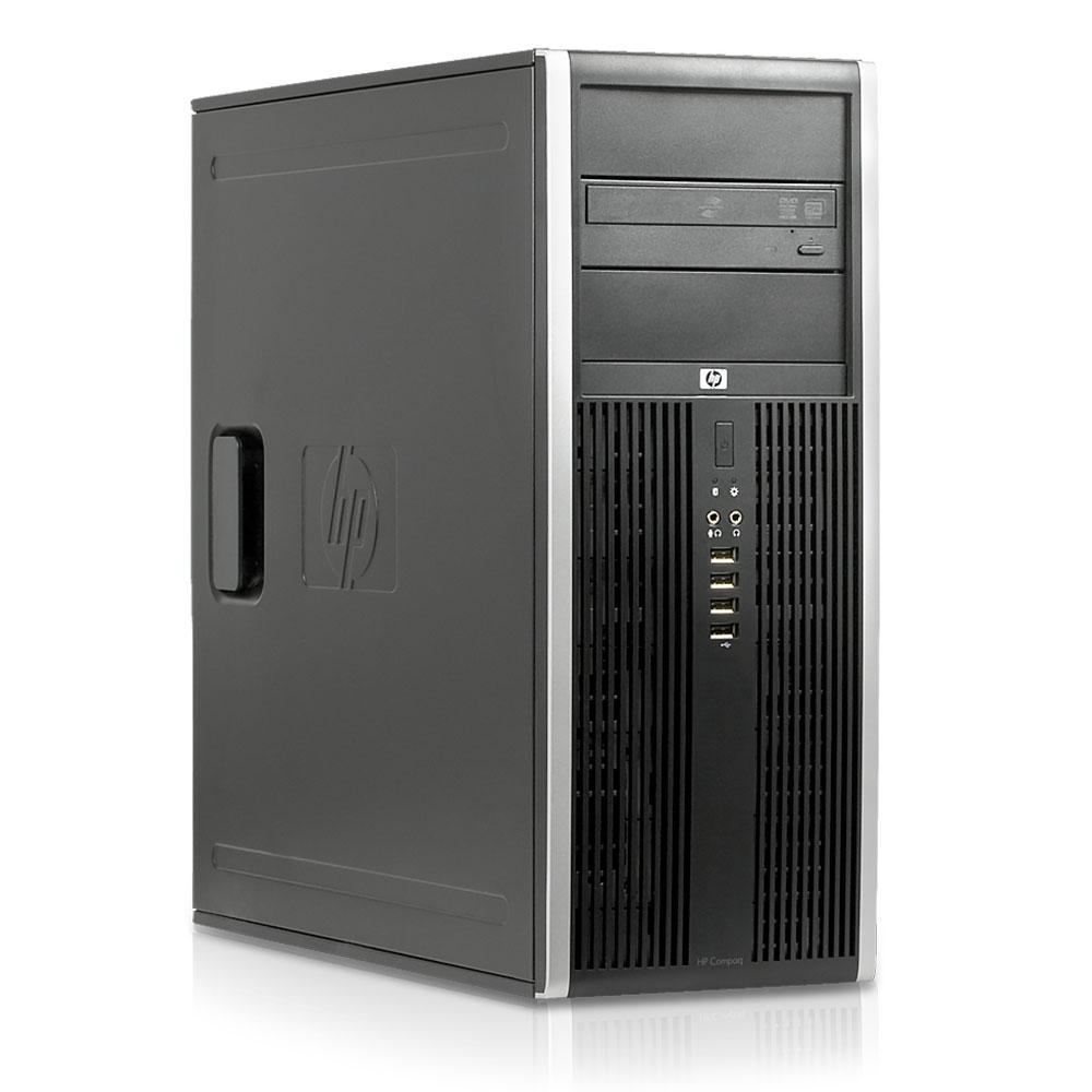 Hp Compaq 8000 Elite Ultra Slim Desktop Pci Serial Port