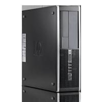 HP Compaq 8100 Elite SFF ohne Laufwerk