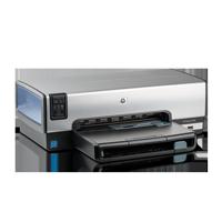 HP DeskJet 6940 Tintenstrahldrucker farbig
