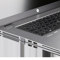 HP Elitebook 850 G2 ohne Webcam mit FP mit Akku deutsch