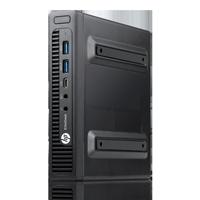 HP EliteDesk 800 G2 Mini (DM) einmal Displayport
