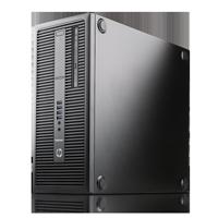 HP EliteDesk 800 G2 Tower mit optischem Laufwerk (Slimline)