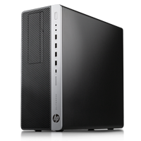 HP EliteDesk 800 G3 Tower