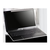 HP Envy dv7-7201eg mit Webcam mit FP ohne Akku deutsch
